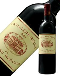 格付け第1級セカンド パヴィヨン ルージュ デュ シャトー マルゴー 2015 750ml 赤ワイン カベルネ ソーヴィニヨン