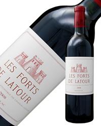 【あす楽】 格付け第1級セカンド レ フォール ド ラトゥール 2012 750ml 赤ワイン フランス