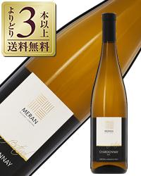 【よりどり3本以上送料無料】 カンティーナ メーラン フェスティバル クラシック シャルドネ 2017 750ml 白ワイン イタリア