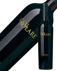 コル ソラーレ 2012 750ml 赤ワイン アメリカ ワシントン カベルネ ソーヴィニヨン