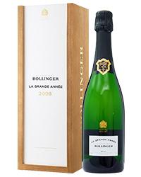 ボランジェ ラ グランダネ 2007 箱付 750ml 正規 シャンパン シャンパーニュ フランス