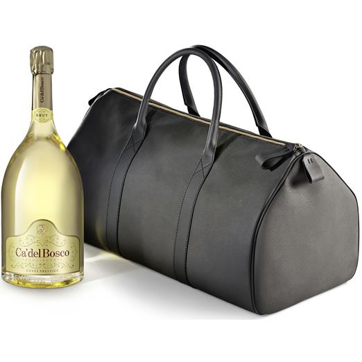 【包装不可】 カ デル ボスコフランチャコルタ キュヴェ プレステージNV ダブルマグナム バッグ入り 3000ml スパークリングワイン