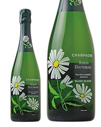 バロン ドーヴェルニュ フィーヌ フルール ド ブジー グラン クリュ 750ml シャンパン シャンパーニュ フランス