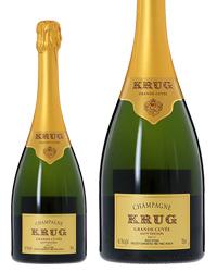 【包装不可】【お一人様12本限り】 クリュッグ グランド キュヴェ 750ml 並行 シャンパン シャンパーニュ フランス