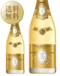 【送料無料】 ルイ ロデレール(ルイ・ロデレール) クリスタル 2009 750ml 並行 シャンパン シャンパーニュ フランス