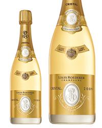ルイ ロデレール(ルイ・ロデレール) クリスタル 2008 750ml 正規 シャンパン シャンパーニュ フランス
