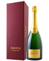 【包装不可】 クリュッグ グランド シャンパン キュヴェ 1500ml マグナム マグナム 箱付 1500ml 正規 シャンパン シャンパーニュ フランス, きょうとふ:bcdb661b --- sunward.msk.ru