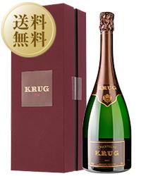 【あす楽】【送料無料】【包装不可】 クリュッグ ヴィンテージ 2004 箱付 750ml 正規 シャンパン シャンパーニュ フランス