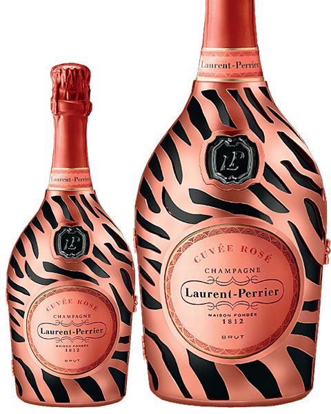 【あす楽】【包装不可】 ローラン ペリエ ロゼ ローブ 750ml 正規 シャンパン ピノ ノワール シャンパーニュ フランス