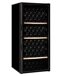 【包装不可】 アルテビノ 家庭用ワインセラー 215本用収納 FVM03 winecellar winecooler 基本配送料10,800円かかります。(離島 別途送料かかります)
