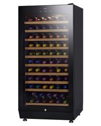 【包装不可】 ファニエル 家庭用ワインセラー 65本用収納 プレミアムクラス SAF-190G winecellar winecooler 基本配送料6,480円かかります。(離島 別途送料かかります)