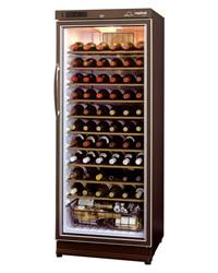 フォルスタージャパン 家庭用ワインセラー 70本用収納 ロングフレッシュ ST-NV271G (B) ブラウン winecellar 基本配送料10,800円かかります。(札幌を除く北海道・沖縄・離島 別途送料かかります)
