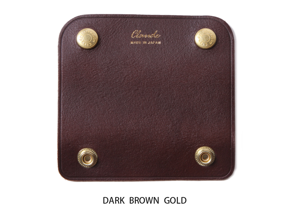 DARK BROWN GOLD(GT)