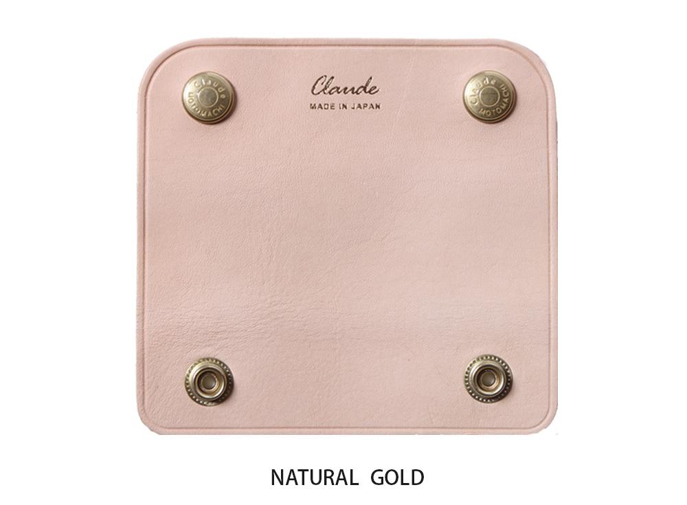 NATURAL GOLD(GT)