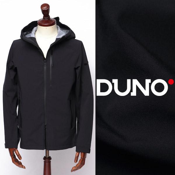 デュノ / DUNO / GASPY / ギャスピー / 防水ナイロン / ストレッチ / マウンテンパーカー / ダークネイビー 0109gasp-dna 100