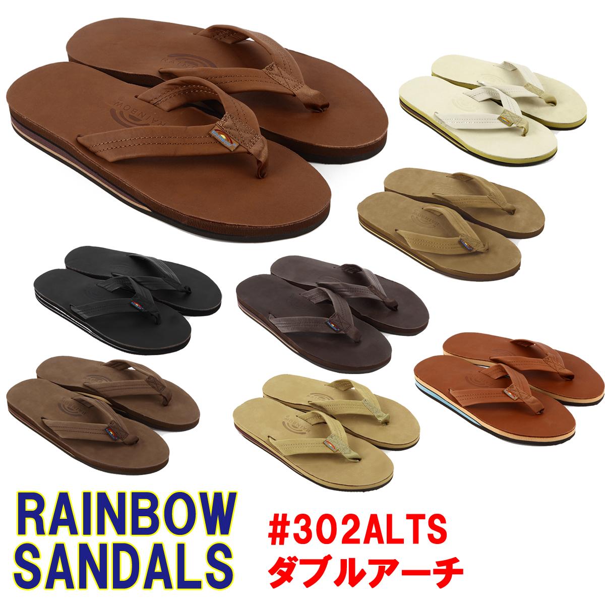a6119153a9aa leicester  Rainbow sandals