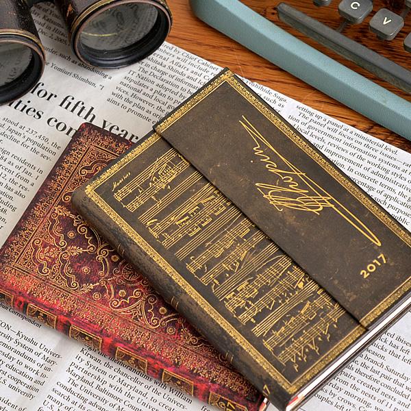 计划书 2016 paperblanks 迷你传播开始为期一周 11-PAPERBLANKS 2016 计划书日记日记日记日记杂志时尚复古设计流行 2016年手册 paperblanks 日程计划