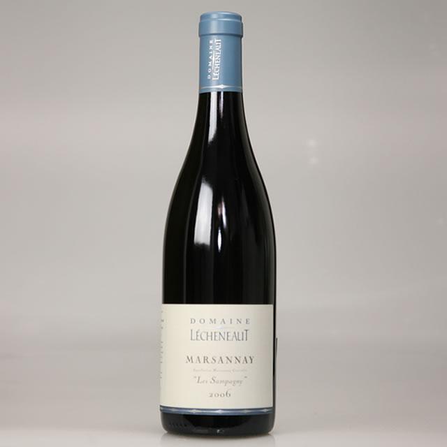 レシュノーシャリエール2011年 フィリップ・エ・ヴァンサン・レシュノーモレ・サン・ドニ・プルミエ・クリュ・シャリエール[2011] [正規品] 赤ワイン/辛口 [750ml]