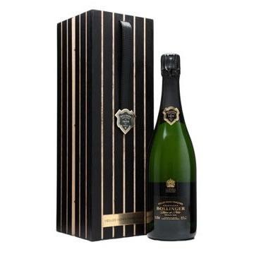 ボランジェ ヴィエイユ・ヴィーニュ・フランセーズ 2004 木箱入り 正規品 シャンパン/辛口/白 750ml