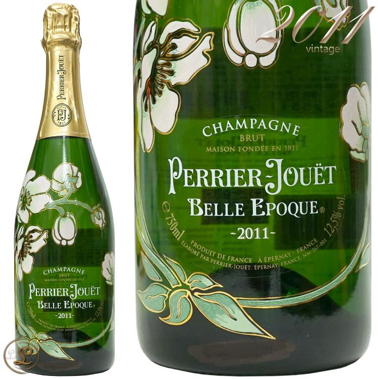 <title>2011 ベル エポック ペリエ ジュエ シャンパン 白 辛口 750ml Perrier Joue Belle Epoque Blanc 新作販売</title>