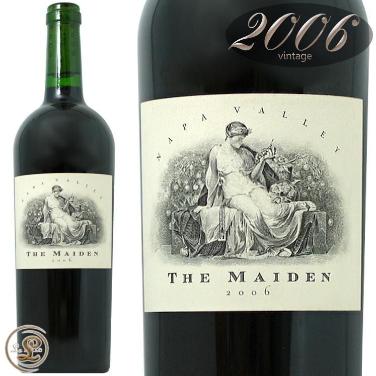 2006 ハーラン エステート ザ メイデン 赤ワイン 辛口 フルボディ 750ml Harlan Estate The Maiden