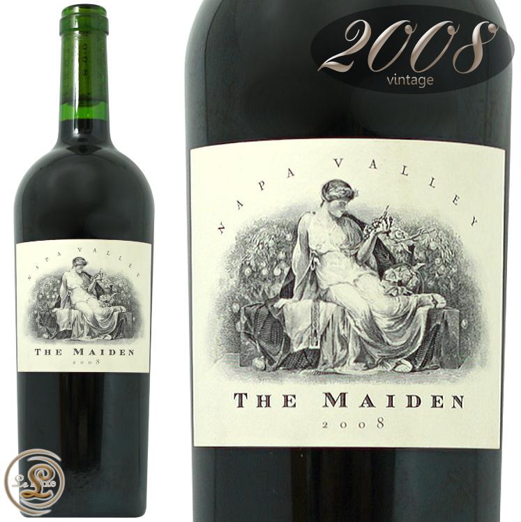 2008 ハーラン エステート ザ メイデン 赤ワイン 辛口 フルボディ 750ml Harlan Estate The Maiden