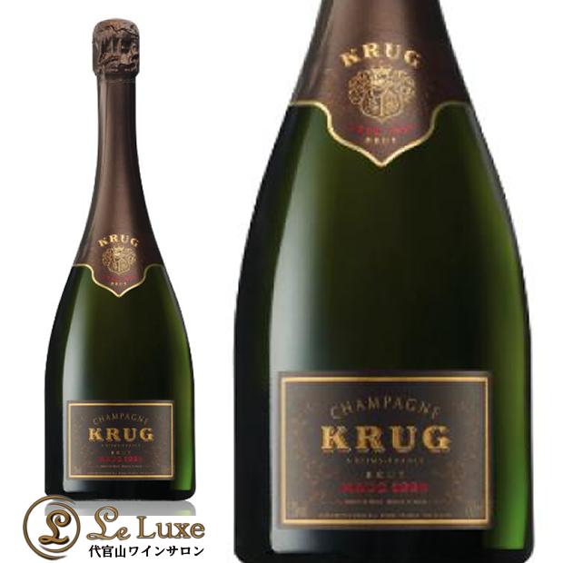 1995 ヴィンテージ クリュッグ シャンパン 辛口 白 750ml KRUG Vintage