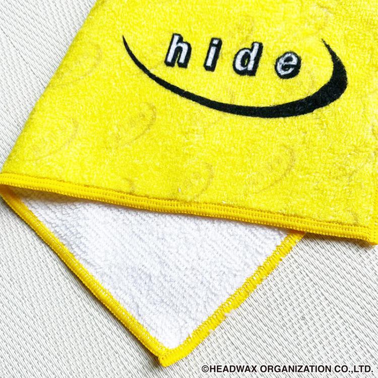 hideMemorialDay2021マルチミニタオル