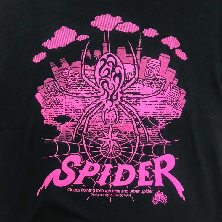 Tシャツ/URBANSPIDER