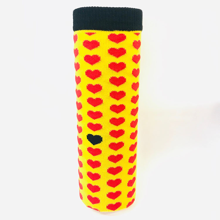 サーモボトルカバーL(500ml)/YellowHeart