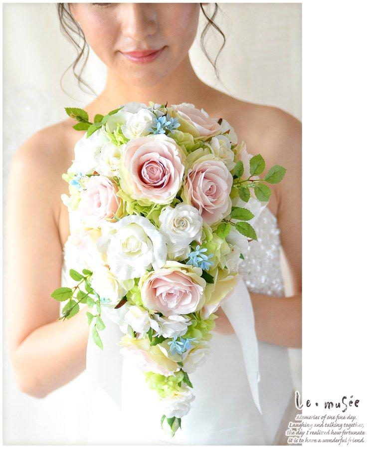 Silk Flowers Wedding Bouquets.Artificial Flowers Bridal Bouquet Silk Flower Wedding Bouquet