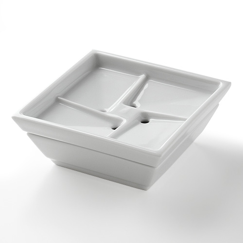 LENAJAPON オリジナル有田焼石鹸置き