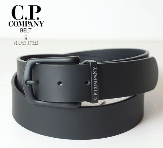 CPカンパニー(シーピーカンパニー)(C.P.COMPANY)ベルト【送料無料】