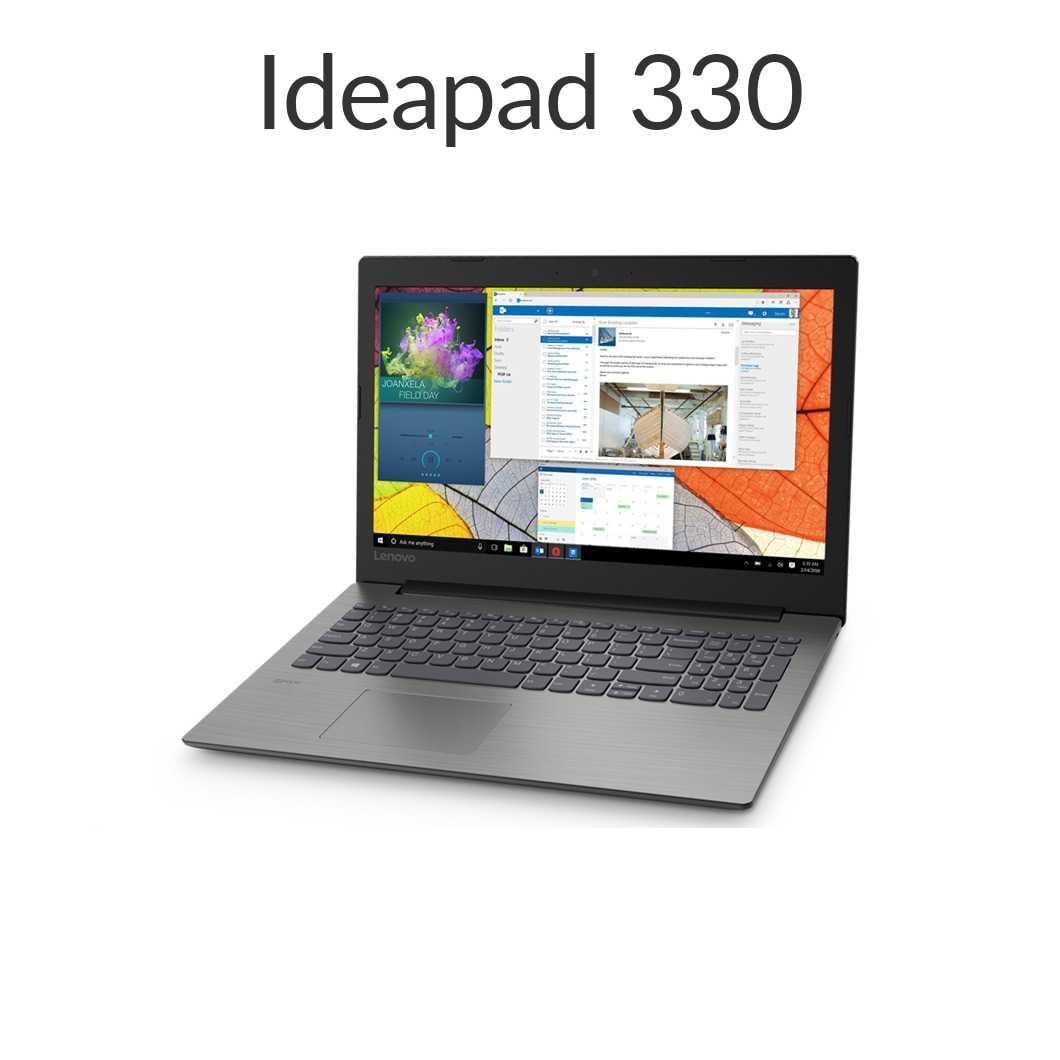 直販 ノートパソコン:Lenovo Ideapad 330 Core i7-8550U搭載(15.6型 FHD/8GBメモリー/256GB SSD/Windows10/Officeなし/プラチナグレー)【送料無料】