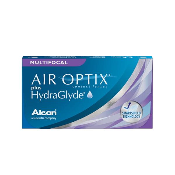 処方箋不要 AIR OPTIX plus HydraGlyde MULTIFOCAL 人気 おすすめ 遠近両用 エアオプティクス プラス コンタクトレンズ マルチフォーカル 2week 2週間使い捨て ハイドラグライド遠近両用 2ウィーク 遠近両用コンタクトレンズ 激安挑戦中 6枚入り
