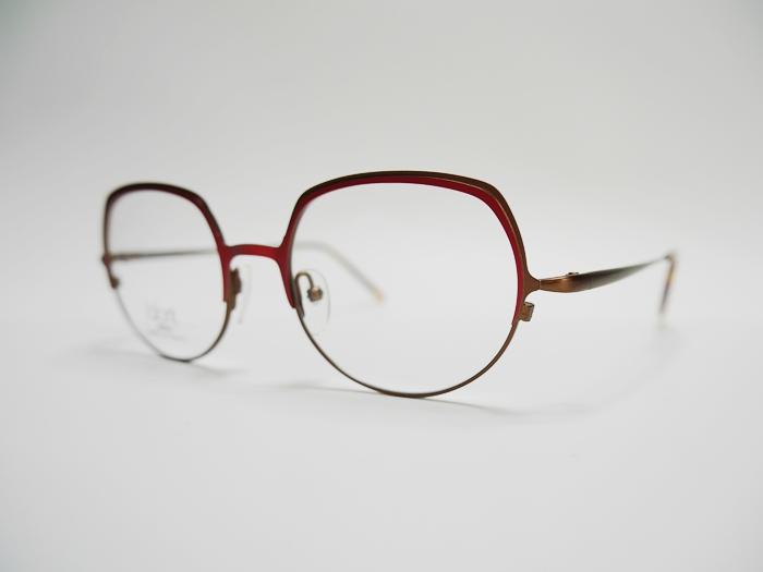 lafont-ELSA50-6045 ラフォン メガネフレーム 送料無料 【正規品】