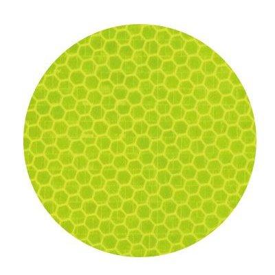 AveryDennison マイクロプリズム反射シート 45.7m(ロール売り)蛍光