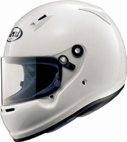 (ヘルメット バイク) Arai (アライ) CK-6K (4輪用 四輪用) ヘルメット (子供用) (ジュニアカート専用) SNEll/FIA CMR2016 規格取得 (受注生産品) (返品 交換 キャンセル不可商品)