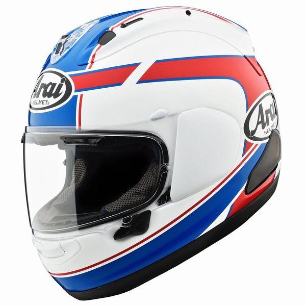 (ヘルメット バイク) ARAI (アライ) PB-SNC2 RX-7X シュワンツ 東単オリジナル ヘルメット (返品 交換 キャンセル不可商品) (欠品あり 次回入荷予定未定)