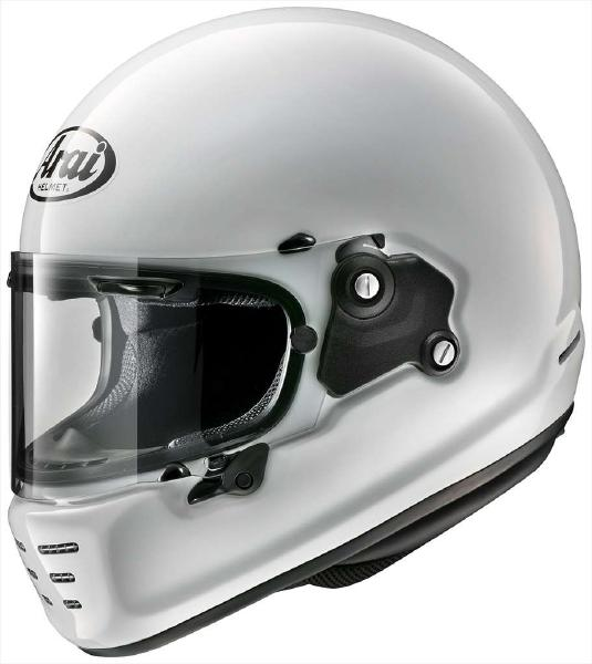 スーパーセール!3月4日PM20時-11日AM1時59分まで!エントリーと購入で最大ポイント10倍!! (ヘルメット バイク) ARAI (アライ) RAPIDE NEO (ラパイドネオ) へルメット 白/XL(61-62)サイズ