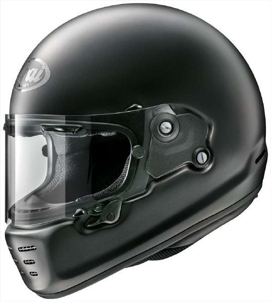 スーパーセール!3月4日PM20時-11日AM1時59分まで!エントリーと購入で最大ポイント10倍!! (ヘルメット バイク) ARAI (アライ) RAPIDE NEO (ラパイドネオ) へルメット フラットブラック/L(59-60)サイズ