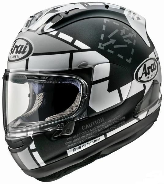 4月28日AM1時59分まで!お買物マラソン!ポイント5倍!ダブルエントリーで最大15倍!! (ヘルメット バイク) ARAI (アライ) RX-7X MAVERICK GP3 へルメット マーベリックGP3 /L(59-60)サイズ