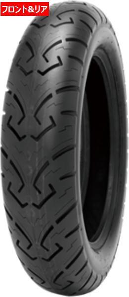 SHINKO (シンコー) 250 (りアタイヤ) R250 MT90-16 チューブレス バイアス タイヤ