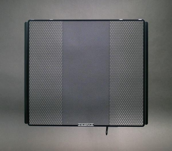 K's-Style (ケーズスタイル ケイズスタイル) ラジエターコアガード ブラック カワサキ ZX-14R 2012-2017 1400GTR 2008-2016 RGK-1400GTR-00-SB (返品 交換不可商品) (送料が別途1000円掛かります)