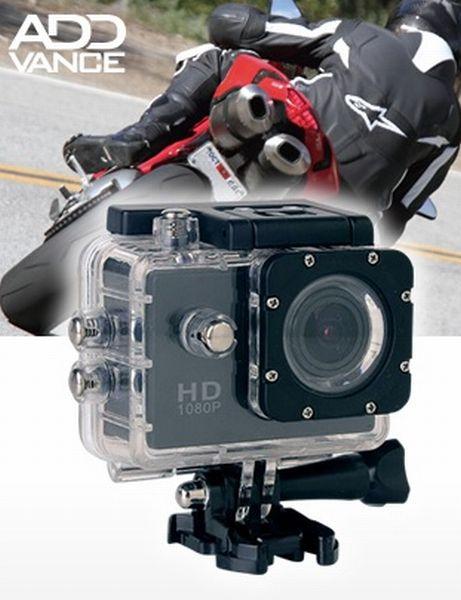 11月10日PM23時59分迄!お買物マラソン最大10倍!エントリーと弊社購入でポイント5倍!!最大ポイント15倍!! ODAX (オダックス) ADDVANCE (アドバンス) SJ4000s Sports DV (HDカメラ) (スポーツカメラ)(デジタルビデオカメラ)