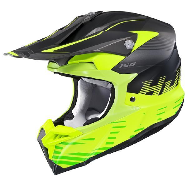 HJC ヘルメット i50 ヒューリー HJH177 FURY(MC3HSF) M