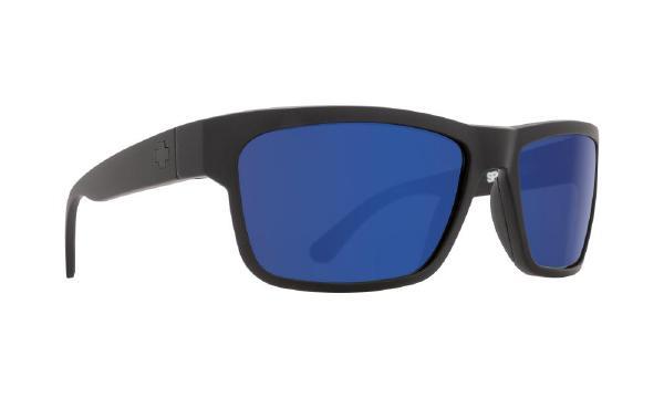 4月28日AM1時59分まで!お買物マラソン!ポイント5倍!ダブルエントリーで最大15倍!! (サングラス) SPY FRAZIER MATTE BLACK - HAPPY BRONZE POLAR w/ BLUE SPECTRA