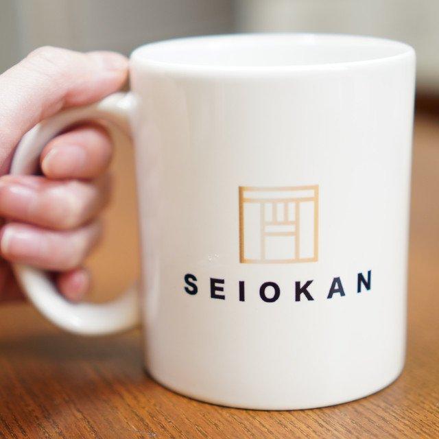 おしゃれ 安い オリジナル マグカップ 食器 次回入荷 SEIOKAN 2021年2月21日予定 (人気激安) 350ml 陶器