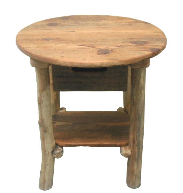 希少な古材を使ったレトロ風な引出し付きテーブルタイプ流木ディスプレイ棚[ka102]インテリア家具 店舗什器