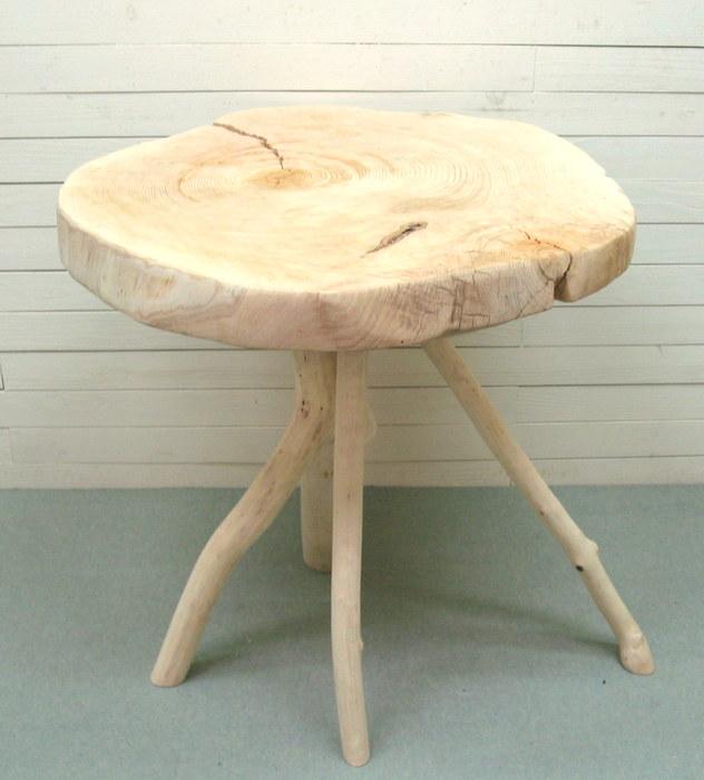 【令和特別セール品】大型流木テーブル ka90 流木アートのレットイットビーのオリジナル流木インテリア家具